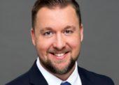 Tomáš Míček se stal vedoucím oddělení retail sektoru v CBRE