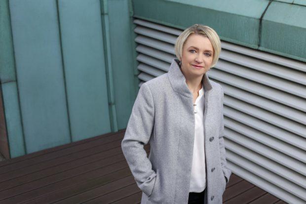 Veronika Hořáková nově vede rozvoj obchodu Plzeňského Prazdroje