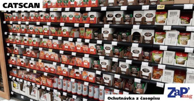 Zboží&Prodej 9/2020: U koření a ochucovadel má zelenou kvalita za přiměřenou cenu