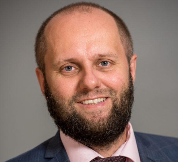 Jiří Kristek nově vede tým průmyslových nemovitostí a nákupních parků v Cushman & Wakefield