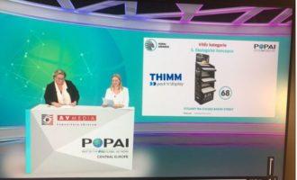 Konference POPAI Fórum proběhla on-line
