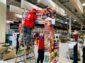 Albert spustil předvánoční in-store kampaň, zajistila ji firma U&WE