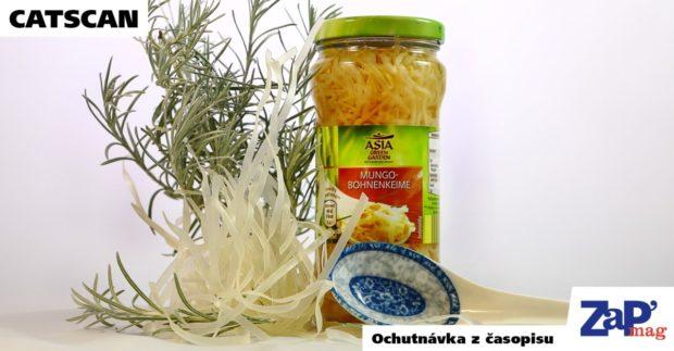 Zboží&Prodej 11-12/2020: Mezinárodní kuchyně Čechům prostě chutná
