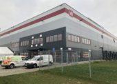 Rohlik.cz otevřel v Horních Počernicích své druhé pražské distribuční centrum