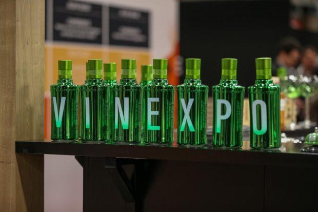 Společnost Vinexposium představila program pro rok 2021
