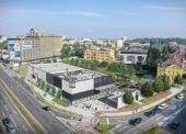 V Olomouci se otevře nová dvoupodlažní prodejna Lidl