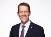 Burkhard Eling se ujal pozice CEO ve skupině Dachser