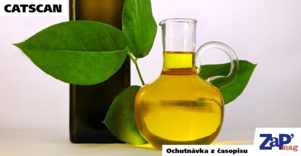 Zboží&Prodej 1/2021: Oleje a tuky prodává cena a benefity