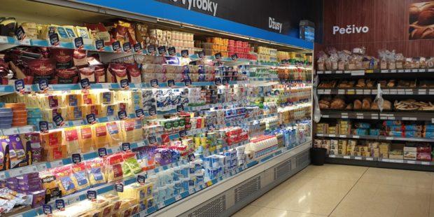 Iceland obmění sortiment, prodejny ale nezavře