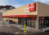 První nová prodejna Penny v roce 2021 se otevřela ve středočeské Dobrovici