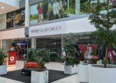 Marks & Spencer dočasně zavírá české pobočky, zaměří se na on-line prodej