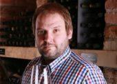 Novým technologem výroby prémiových vín Bohemia Sekt se stal Petr Ptáček
