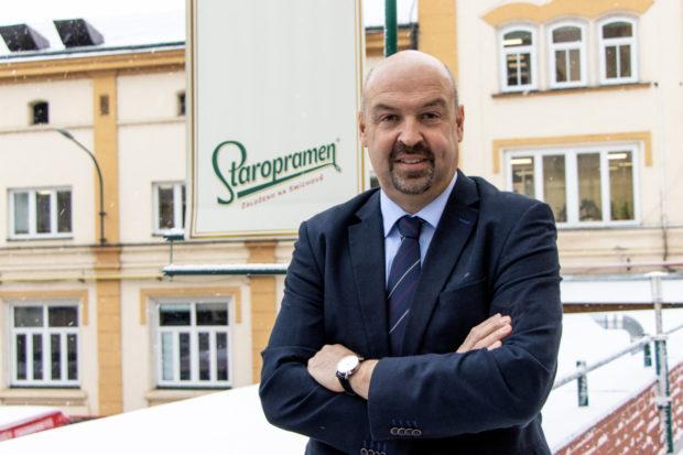 Novým ředitelem Pivovarů Staropramen pro ČR a Slovensko je Teo Ćendo