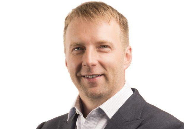 Zbyněk Bolcek se stal managing partnerem poradenského týmu Grant Thornton