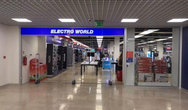 Electro World převezme K+B Expert, zdvojnásobí tak počet svých prodejen