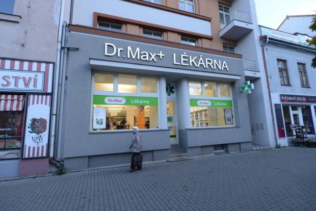 Síť lékáren Dr.Max je absolutním vítězem ocenění Mastercard Obchodník roku