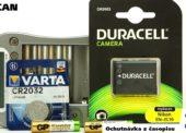 Zboží&Prodej 2/2021: Nákup baterií zohledňuje životnost i ekologii