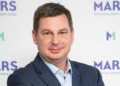 Novým ředitelem firmy Mars pro český trh je Jan Sikora