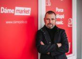 Spouští se nová služba Dáme market, ředitelem se stal Mikolaj Komorowski
