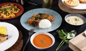 Rohlík Bistro rozšiřuje nabídku o jídla od tří šéfkuchařů