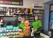Žabka otevřela obchod v Kostelci nad Černými lesy, je to její 125. prodejna v ČR