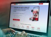 Tržby partnerského prodeje na Mall.cz v roce 2020 vzrostly o 150 %