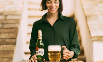 Pivo ženám chutná, naznačují data Plzeňského Prazdroje