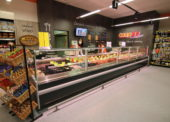 Coop družstvo HB otevřelo zrekonstruovanou prodejnu Coop Tuty Dukovany