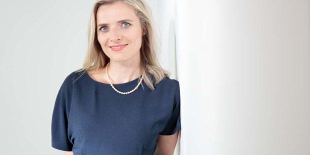 Vladimíra Carroll je nově personální ředitelkou Mall Group