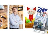 Zboží&Prodej 2/2021: Britské zboží v ČR nekončí; Rostlinná budoucnost; Značení v maloobchodu