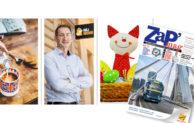 Zboží&Prodej 2/2021: Rostlinná budoucnost; Značení v maloobchodu a mobilní aplikace