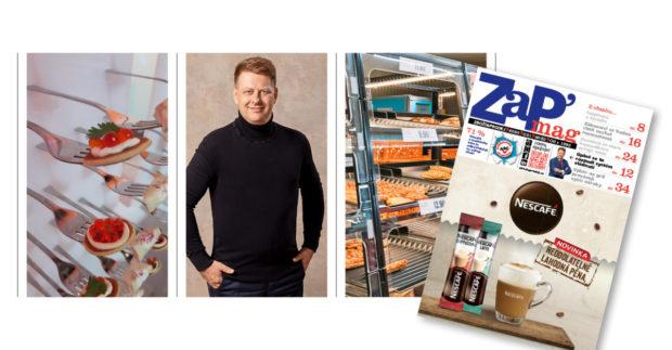 Zboží&Prodej 3/2021: Spotřebitelé v roce 2021; Loajalita zákazníků; Pokladní systémy