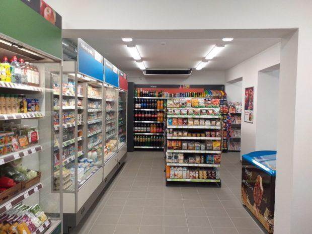 Nová prodejna Žabka v Satalicích je přizpůsobena požadavkům místních lidí