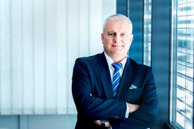 Dariusz Tomasz Bator posiluje vedení společnosti Billa ČR