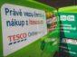 Tesco rozvezlo prostřednictvím firmy DoDo dva miliony nákupů