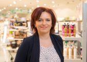 Markéta Kajabová, jednatelka, dm drogerie markt: Pracovat pro love brand stojí za to