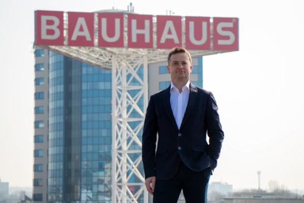 Petr Kočí, jednatel, Bauhaus ČR: Na podzim spustíme on-line shop i s dopravou