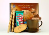 Sušenky a oplatky: Bodují zdravé varianty ve slevě