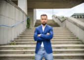 Samuel Huba se stal novým CEO v Shoptetu