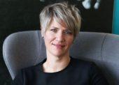 Generální ředitelkou Tesco ČR je nově Katarína Navrátilová