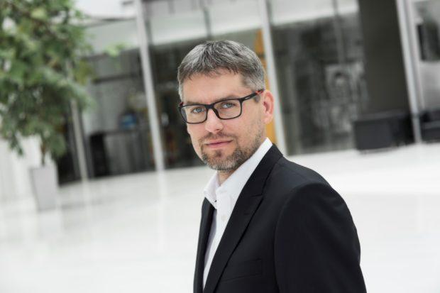 Pavel Vavřínek je novým obchodním ředitelem Mastercard pro ČR a Slovensko