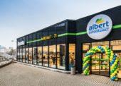 Albert spustil testovací provoz on-line prodeje potravin