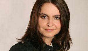 Barbora Tyllová je manažerkou pro rozvoj digitálního obchodu v Mastercard