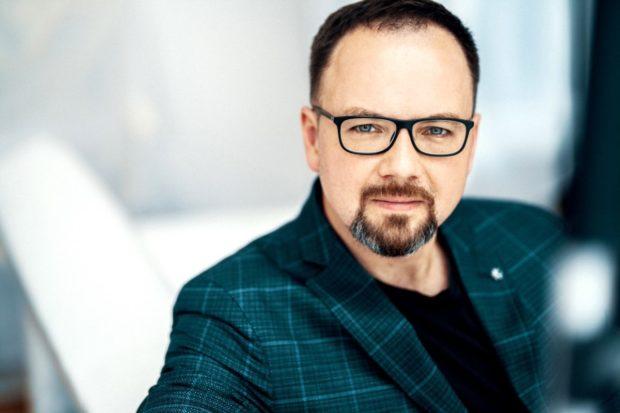 Komerčním ředitelem Coca-Cola pro ČR a Slovensko je nově Pawel Ozierski