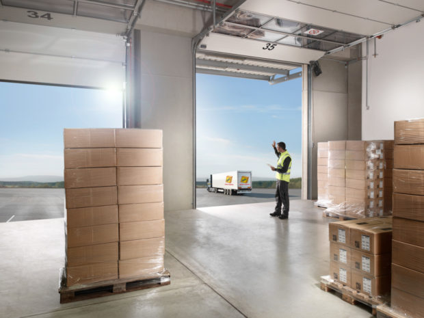 Geis – flexibilní logistický provider
