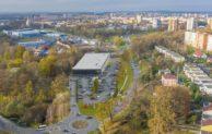 V Ostravě vzniká nová ekologicky šetrná prodejna Lidl