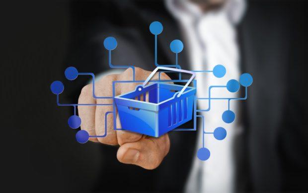 E-commerce představuje 6,5 % globálního prodeje FMCG