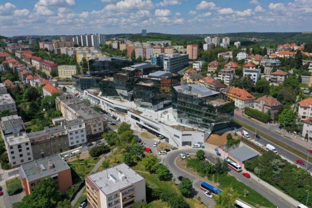 Lidl na pražské Bořislavce uvítá své první zákazníky již tento pátek