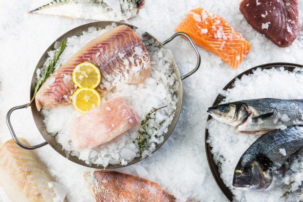 Rohlik.cz představuje vlastní značku certifikovaných čerstvých ryb Fjoru