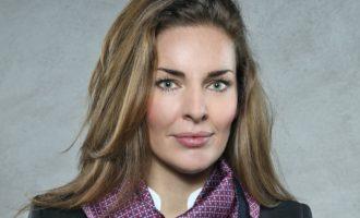 Klára Lunardon Dubská, ředitelka velkoobchodu CBA Nuget pro oblast Čechy, místopředsedkyně Družstva CBA CZ, spolumajitelka maloobchodní sítě CBA: Dotýkáme se smyslů